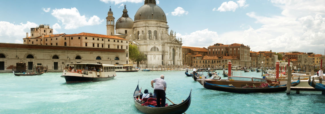 Top 5 Destinations for Educational Tours to Italy