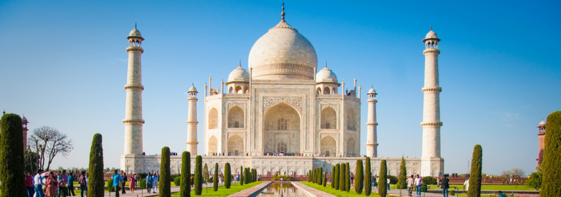 Top 5 Educational Tour Destinations in India