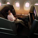 Singapore Airlines Unveils Next Generation of Cabin Products
