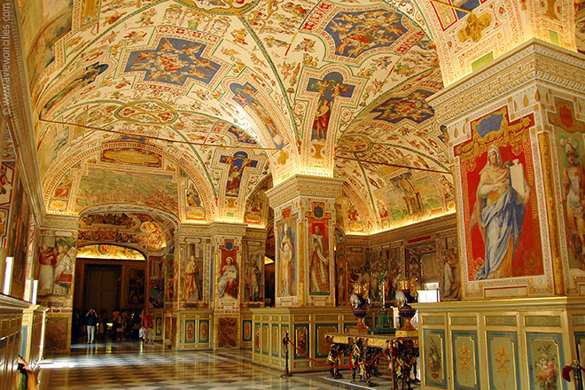 Top Art Galleries in Italy